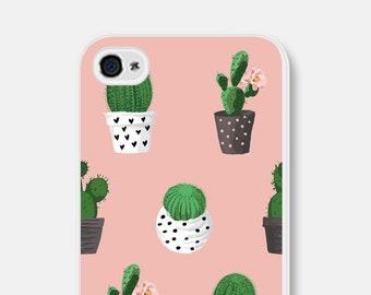 Cactus iPhone 6 Case Cactus iPhone 6s Case Succulent iPhone 6 Case Cactus iPhone 5s Case Cactus iPhone 5c Case Cactus iPhone 5 Case