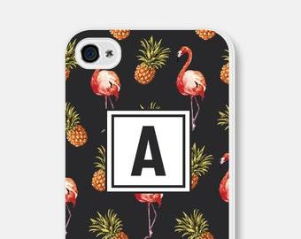 Pineapple iPhone Case Pineapple iPhone 6 Case Pineapple iPhone 5 Case Pineapple Phone Case Pineapple iPhone 5s Case Pineapple iPhone 5c Case