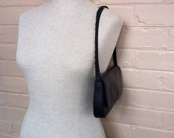 Small Leather Purse - Evening Bag - Formal Handbag