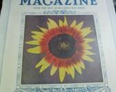 Vintage/Antique The Garden Magazine, July, 1914, Gardeners Information, Advertisements