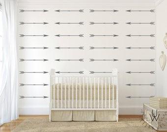 Vinyl Wall Sticker Decal Art - Arrows