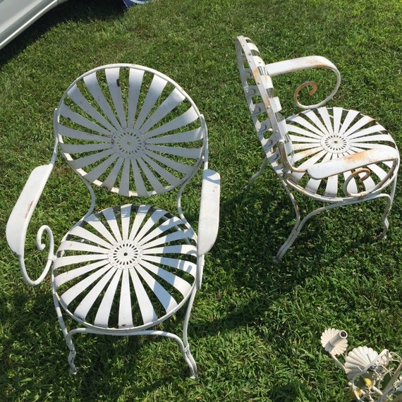 french garden chairs patio chairs spring steel garden chairs french garden chairs pair