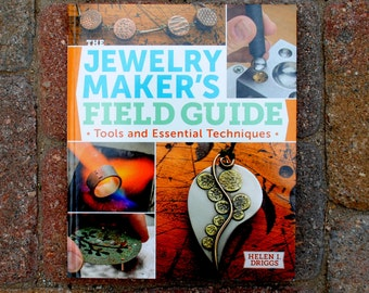 Book: Jewelry Maker's Field Guide