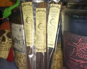 Jasmine Incense - 20 Sticks - Hand Dipped, Strongly Soaked