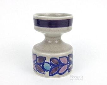 Stavangerflint Camilla Norway Inger Waage Candle Holder Vase