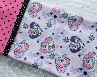 My Little Pony Full Size Pillow Case