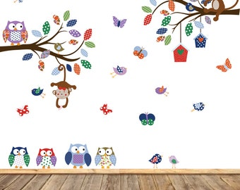 Vinyl Wall Decal  Children's Wall Decal - Baby Wall Decal - Nursery Wall Decal - Girl - Baby Nursery Decals