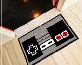 Nintendo Door mat - Welcome Mat - Funny Doormat