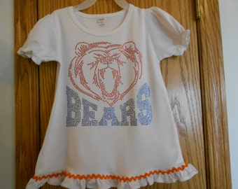 Chicago BearsT Shirt