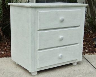 Rustic Dresser, Farmhouse Furniture, Small Dresser, Extra Storage