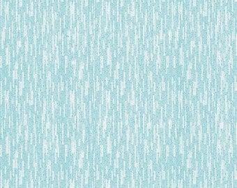 Basics Shuffle Aqua by RBD Designers for Riley Blake, 1/2 yard