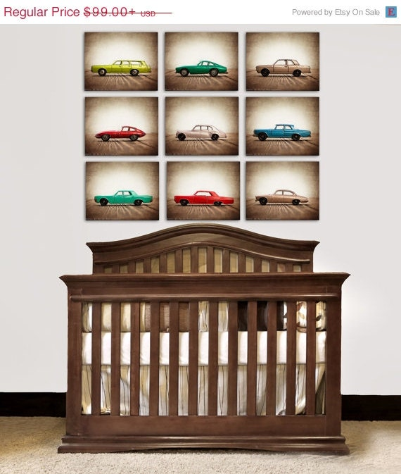 FATHERS DAY SALE On Sale Vintage Matchbox Cars Set By