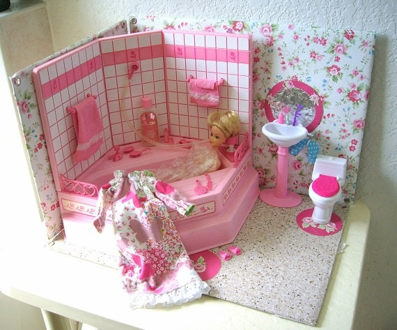 VENTE Mattel 1987 Sweet Roses Barbie beauté par aquarius247 sur Etsy