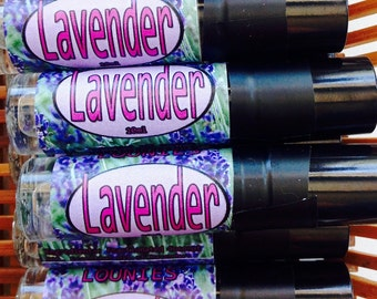 Lavender Roll On Perfume