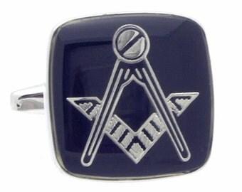 Freemasonry Cufflinks