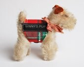 50's Ginny's Pup Vogue by Steiff