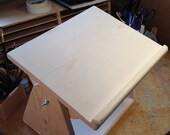 Eric's Adjustable Drawing Board Pattern
