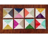 Coasters : set of 8