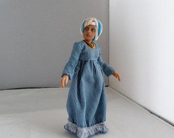 Bloomsbury girl - Iris by Jo Med