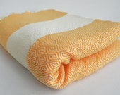 Shipping with FedEx - Diamond - Bedcover, Twin blankets, Beach blanket, Sofa throw, Tablecloth