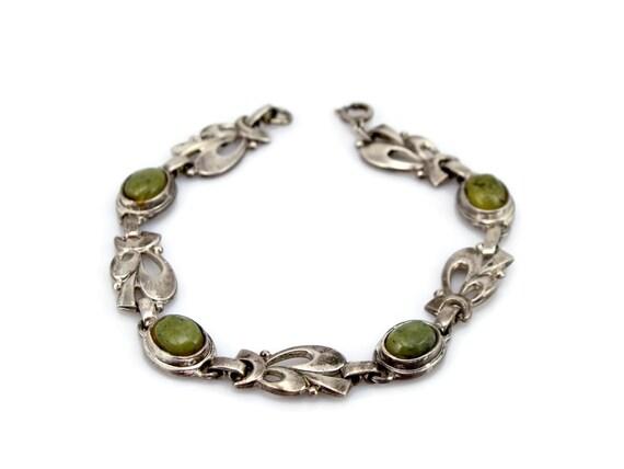 vintage marble jewelry