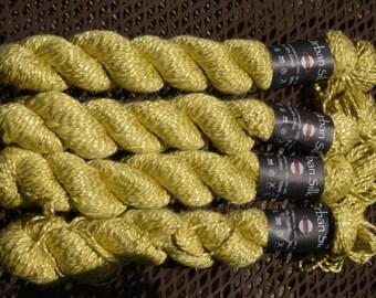 Urban Silk Yarn-80/20 Silk/Cotton, Color-Celery