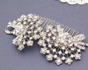 Wedding accessories Wedding hair comb Bridal hair piece Wedding hair comb Wedding decorative combs Bridal headpiece Wedding comb Bridal comb