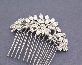 Wedding Hair Accessories Bridal hair comb Wedding headpiece Bridal Accessories Wedding hair comb Bridal Jewelry Wedding Hair Jewelry Bridal