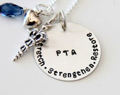 Physical Therapy Gift / Physical Therapist / PTA graduate Gift / PT Gift / Physical Therapist Graduate Gift / Medical Charm