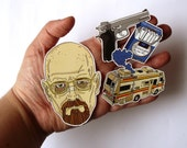 Stickers // Breaking Bad