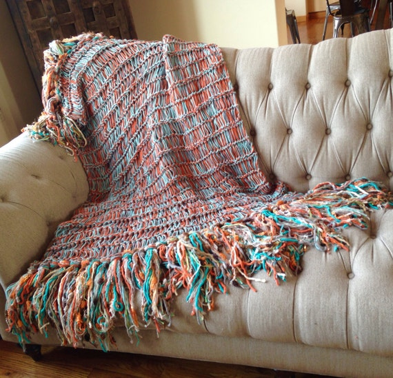 Turquoise Home Accessories: Turquoise Home Decor Turquoise Throw Turquoise Decor Turquoise