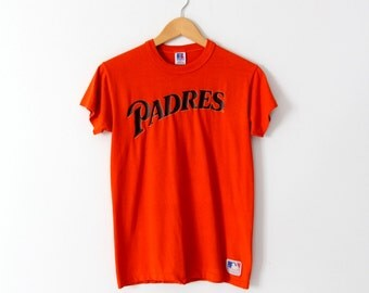 1980s San Diego Padres t-shirt
