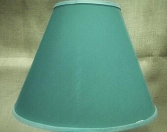 Willow Green Lamp Shade