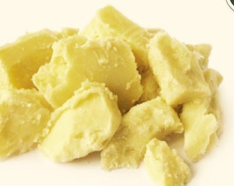 1 pound (16oz) pure raw shea butter