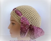 Cancer Hat Chemo Cap Chemo Headwear Mother's Day Gifts Mothers Day