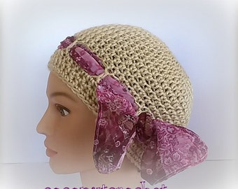 Cancer Hat Chemo Cap Chemo Headwear Beanies Gift Head Scarf Mother's Day Gifts Mothers Day