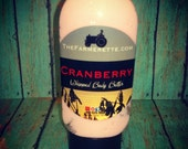 4 oz Cranberry Whipped Body Butter