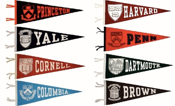 Ivy league college help????