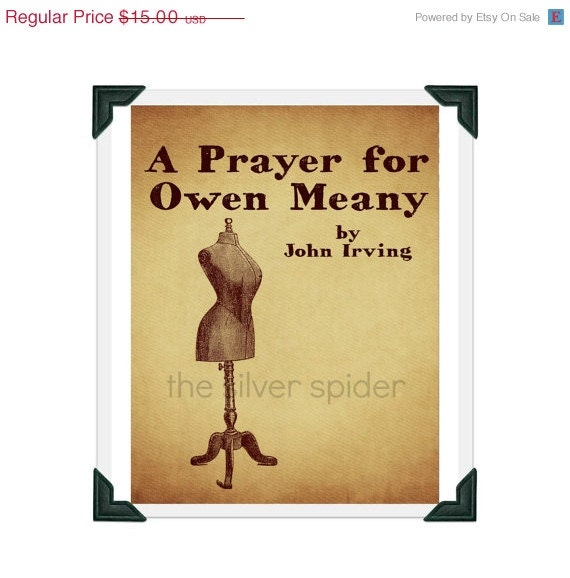 prayer for owen meany essay a prayer for owen meany essay
