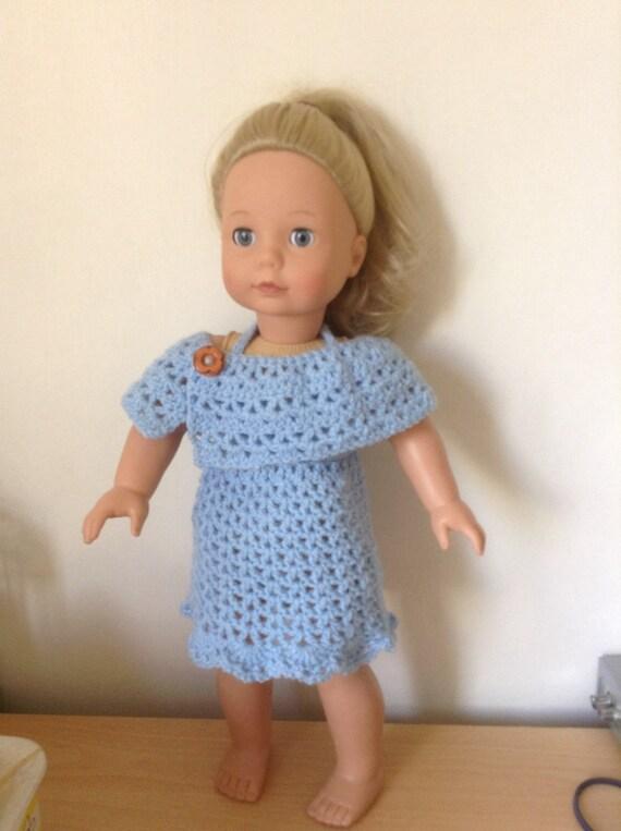 Vestitini Per Bambole All Uncinetto Schema Cenerentola All