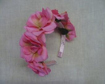 Eliza Rose Headband-5