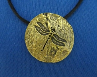 Fossil Dragonfly 2