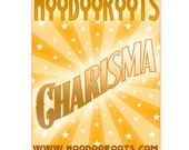Charisma Oil - Hoodoo Oil - Ritual Oil - Anointing Oil - Natural Scent - Candle Dressing - Hoodoo Roots - Spiritual Supplies - HoodooRoots