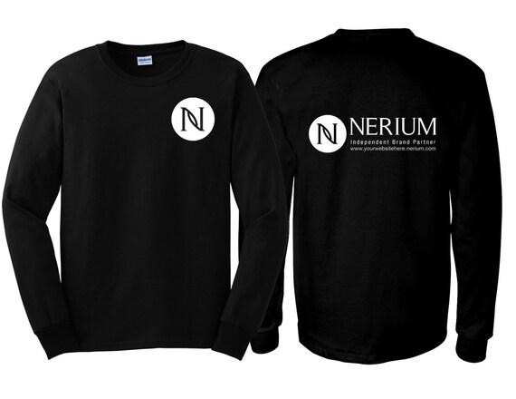 listing nerium independent brand partner
