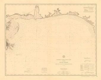1895 Gulf Coast