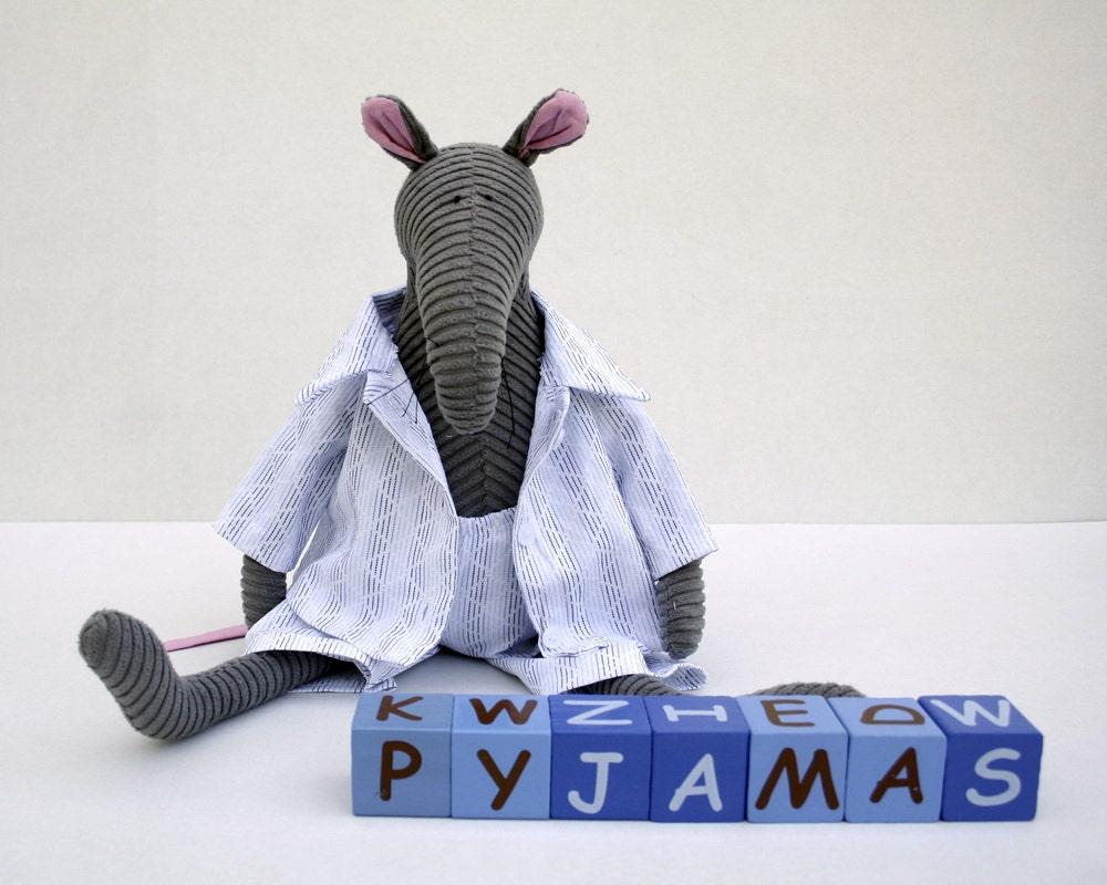 Pyjamas for little creatures