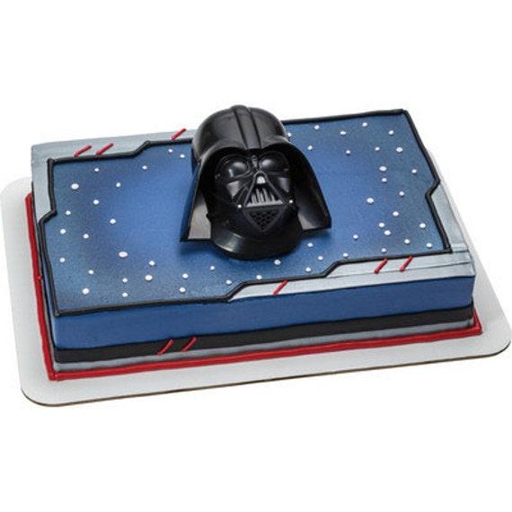 Cake Toppers Darth Vader