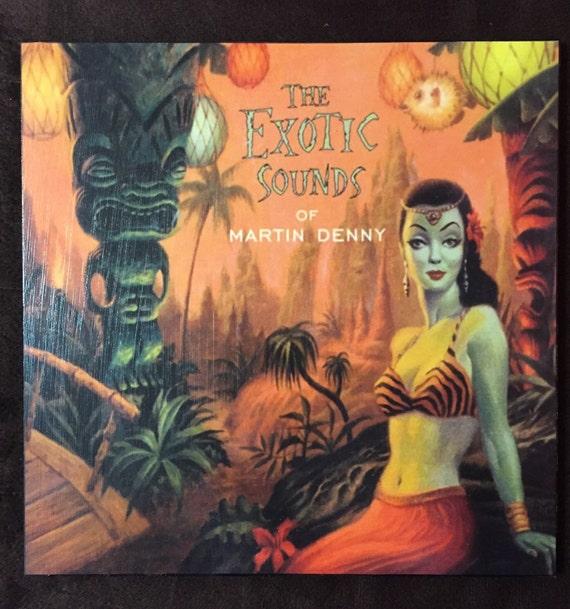 Martin Denny - Exotica Volume II