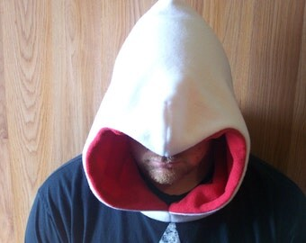Assassin's Creed Style Hood/Cowl