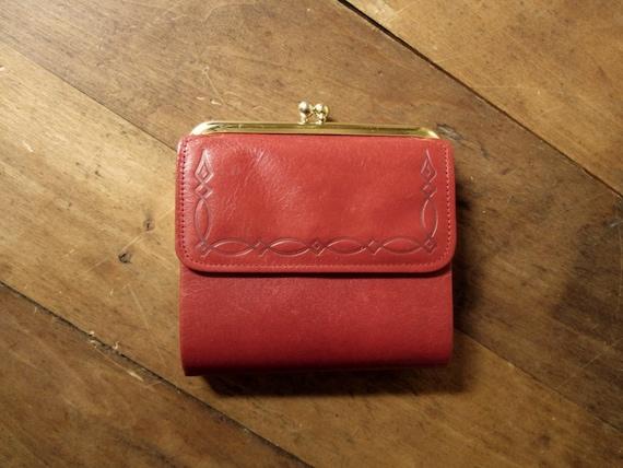 double kiss wallet eBay